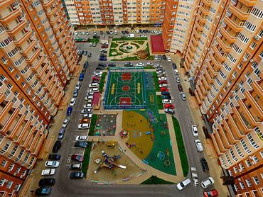 Кто запустил граждан Германии вершить московскую архитектуру по лекалам гетто?