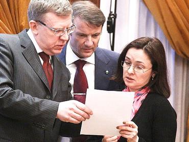 На фоне рекордного падения производства банки заработали 70 млрд рублей