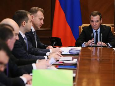 Российская промышленность в глубоком ступоре