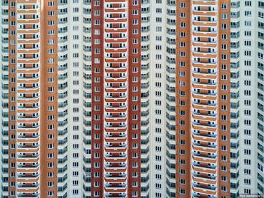 Москвичи против небоскребов по  *программе реновации*