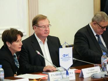 Фонд реформы ЖКХ за 5 лет потратил более ₽ 300 млн на так называемый *общественный контроль в ЖКХ*