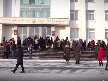 Уфимцы потребовали снизить тарифы ЖКХ и национализировать БашРТС