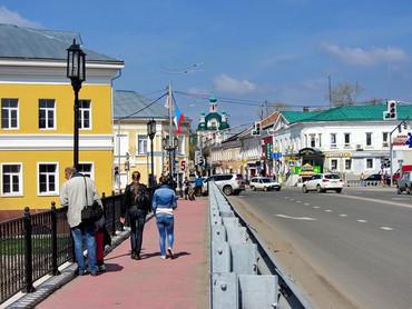 Жители Переславль-Залесского выступили против концессии в теплоснабжении