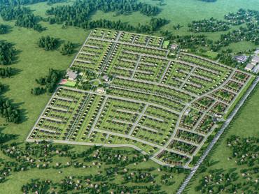 Концепция изменилась: социальное жильё, выделение земли под ИЖС и льготная ипотека возвращаются