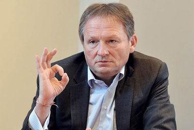 Кандидат в президенты РФ Борис Титов
