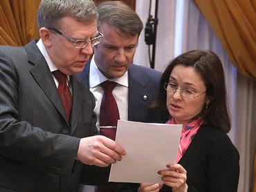Российские ростовщики фактически остановили кредитование реальной экономики