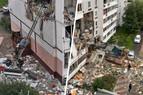 Два взрыва бытового газа произошли в России 8 сентября: в Ногинске и Екатеринбурге