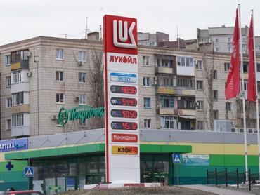 Почему правительство и ФАС игнорируют рост цен на топливо?