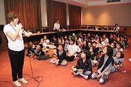 english camp ค่ายภาษาอังกฤษ