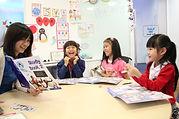 english curriculum หลักสูตรภาษาอังกฤษ
