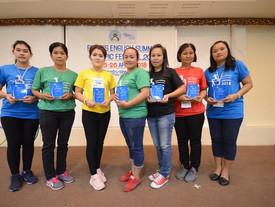 Pingu's English Teacher Award ประจำปีการศึกษา 2560