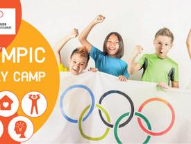 Olympic Family Camp ครอบครัวโอลิมปิก พิชิตความสำเร็จ
