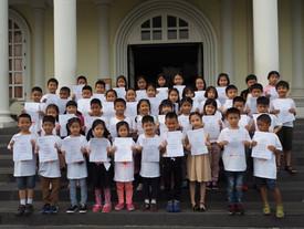 จัดสอบภาษาอังกฤษ Cambridge English: Young Learners