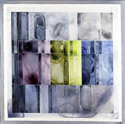 """""""Elementals No. 18"""" by David Castle"""
