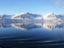 Hamnodden reflections