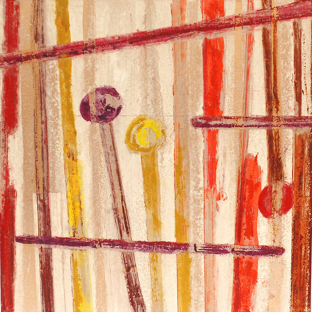 """Autumn Crossroads"" by David Castle"