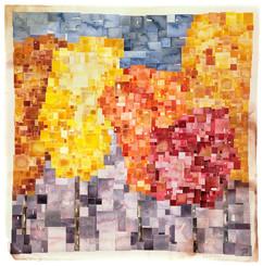 """""""Autumn No. 4"""" by David Castle"""