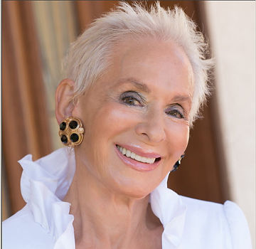 Barbara Morris, Anti-aging Help for Boomers