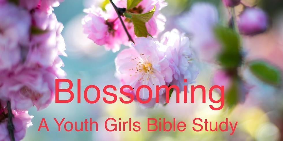 Youth Girls Bible study