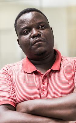 Steven Mufamadi