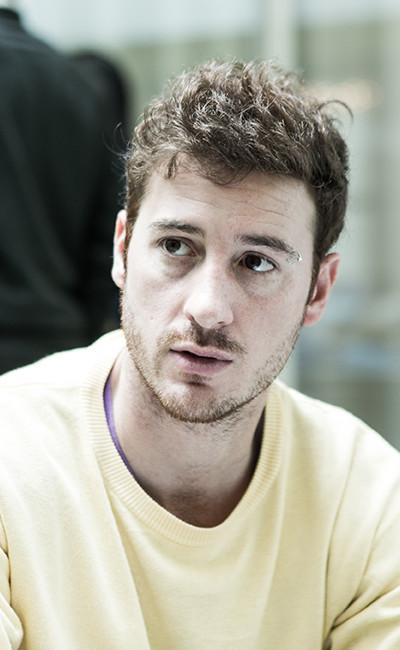 Dario Bichara