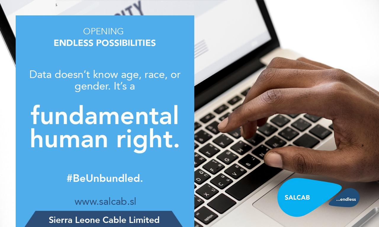 SALCAB Digital Square (fundamental human