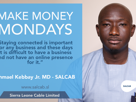 Make Money Monday