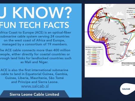 U Know? Fun Facts Thursday
