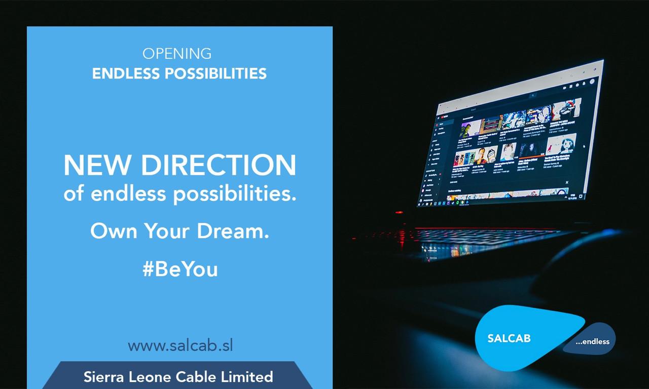 SALCAB Digital Square (New Direction 2)