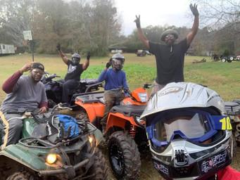 Simmons Boys Outback Club