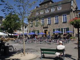 Die Stadt Ratingen