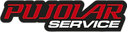 PUJOLAR SERVICE logo