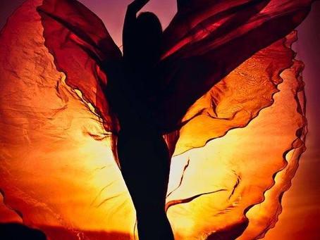 Aries New Moon: Carpe Diem!