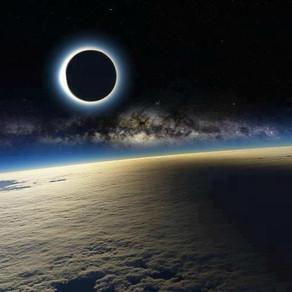 Capricorn Solar Eclipse - A New Beginning
