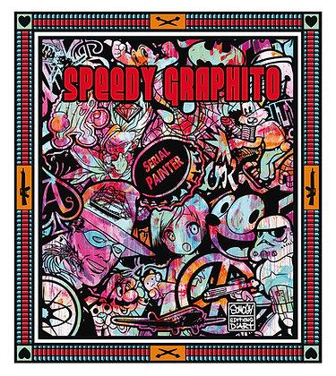 Speedy Graphito - Serial Painter
