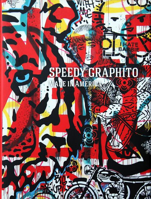 Speedy Graphito Made In America