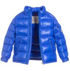 Montclair jacket front