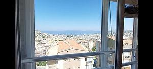 Full Sea View 4+1 Dublex Apartment