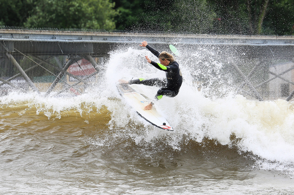 Jayce Robinson - Adventure Parc Snowdonia - Action Sport Surf Photography