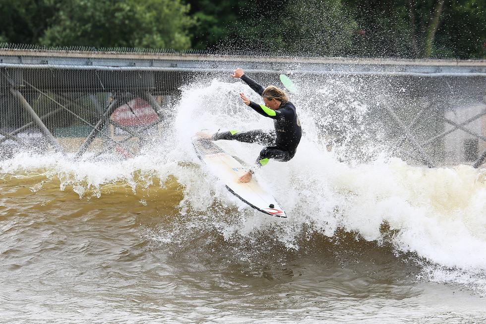 Jayce Robinson - Adventure Parc Snowdonia - Action Sport Surf Photography