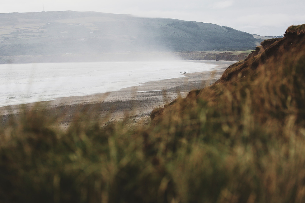 Hells Mouth - Surf Trip