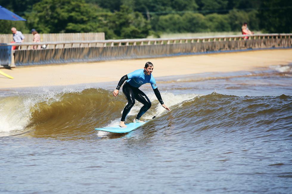 Adventure Parc Snowdonia - Action Sport Surf Photography