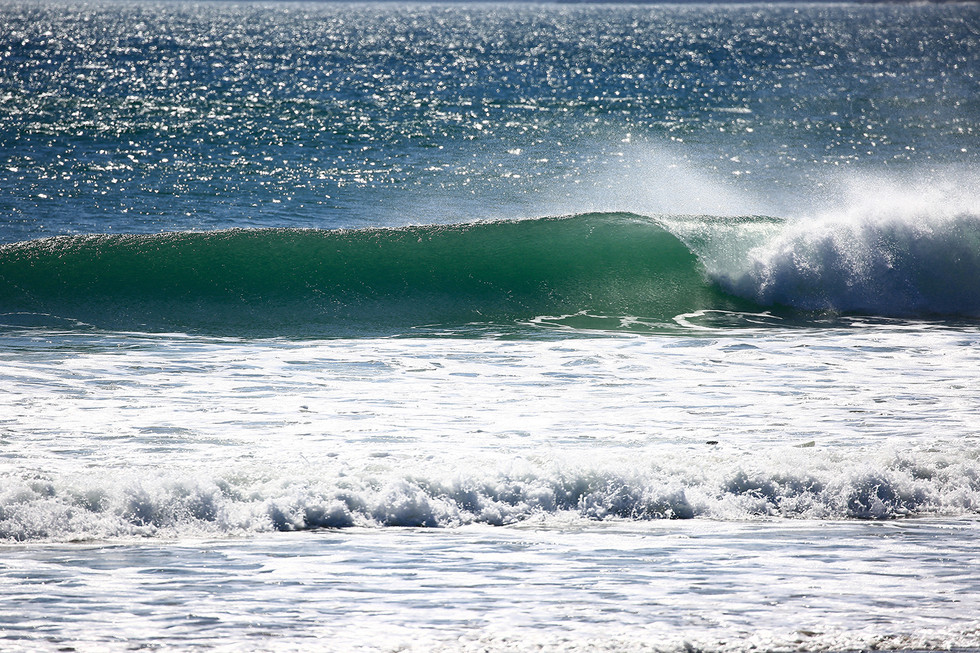 Surf Photography