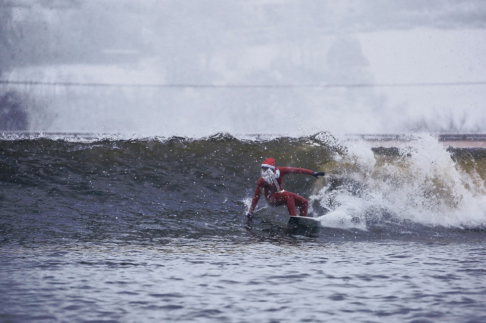 Action Sport Surf Photography