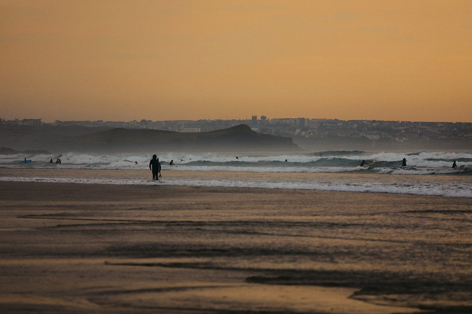 watergate-bay-surf-photography-sunset