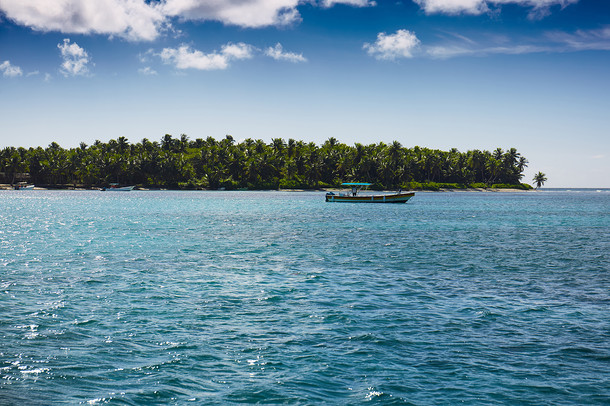 Travel Photography - Caribbean