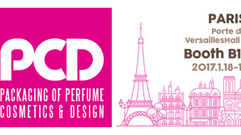 PCD Paris 2017 /  Booth B16