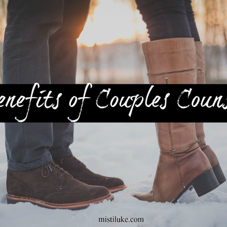 Saving Your Relationship: 5 Benefits Of Couples Counseling