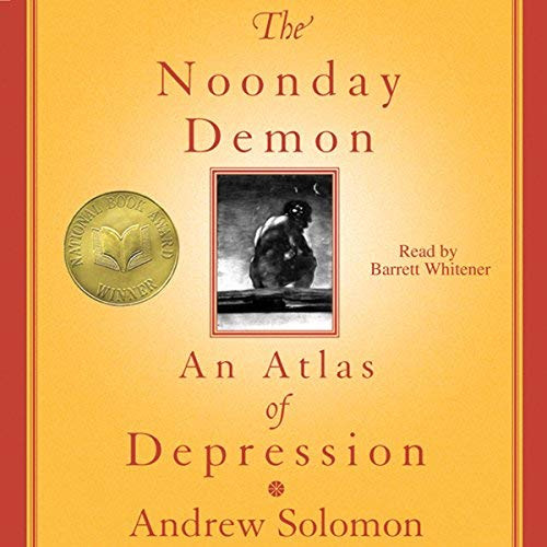 The Noonday Demon Book Cover
