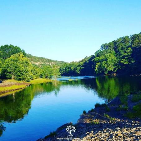 Oklahoma Nature Benefits Mental Health